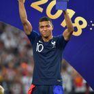 Le titre de meilleur jeune joueur du mondial.