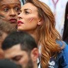 Rachel Legrain-Trapani regarde avec attention chaque match de son joueur préféré