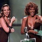whitney houston et mariah carey