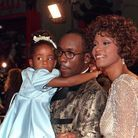 whitney houston sa famille