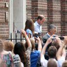 Les fans de la famille royale