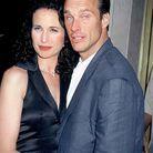 Mariage avec Paul Qualley en 1996