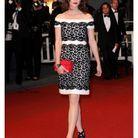Glamour à Cannes