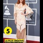 Best Dressed 2011 Florence Welch