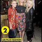 Best Dressed 2011  les soeurs Olsen
