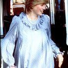 Lady Diana, Royaume-Uni, 1984