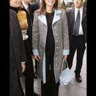 Rania de Jordanie, 2003