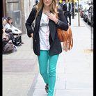 People tendance mode look color block fearne cotton
