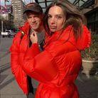 Emily Ratajkowski et Sebastian Bear McClard