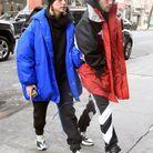 Hailey Baldwin et Justin Bieber