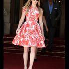 Jennifer Lawrence en Christian Dior
