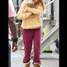 People tendance mode bad look day blake lively