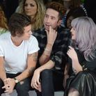 Harry et Kelly Osbourne