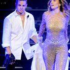 J.Lo assume aussi son nouveau boyfriend, le danseur Casper Smart, de dix-huit ans son cadet.
