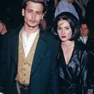 L'évolution de Johnny Depp en vidéo