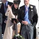 A un mariage, en Suisse