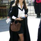 Remise des diplômes 2005