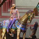 Katy, reine d'Egypte
