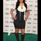 Kim est à peine connue et débute sur tapis rouge