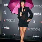 Under my umbrella…