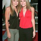 les sœurs Olsen ont quinze ans