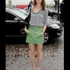 People best dressed Charlotte Gainsbourg
