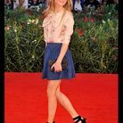 People best dressed Clemence Poesy