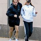 Jogging à NY
