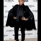 People tendance look mode janaelle monae cape