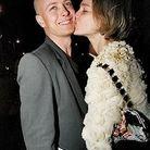 Natalia Vodianova et Justin Portman