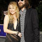 Kate Hudson et Chris Robinson