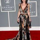 La robe sirène