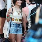 People diaporama look sexy ete Vanessa Hudgens