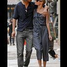 La combi-pantalon par Kate Bosworth