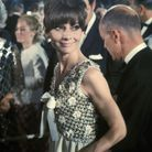 Audrey Hepburn en Givenchy