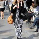People mode tendance robe longue fearne cotton