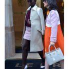 It-girl chez Calvin Klein