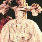 Madonna en Marie-Antoinette aux MTV Music Awards 1990