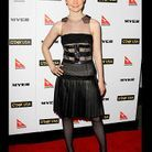 People tendance mode mia wasikowska Black Tie          N2