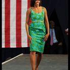Le 10 juillet 2012 : la First Lady se rend à Orlando