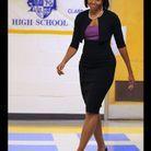 Le 23 août 2012 : Michelle Obama se rend au lycée Oak Creek