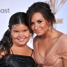 Demi Lovato et Madison de la Garza