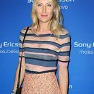 People mode tendance fashion academy palmares grosses rayures Maria Sharapova