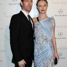 Kate Bosworth et Michael Polish, les plus mode
