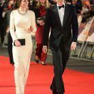 Kate Middleton et le prince William, les plus royaux