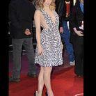 Rachel McAdams et sa robe Suno