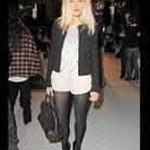 A la Fashion Week automne-hiver 2010