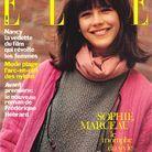 People couverture sophie marceau mike yavel boum 1981