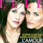 People couverture sophie marceau sylvie lancrenon 2005