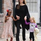 Angelina Jolie,Zaharaet Vivienne